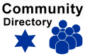 Meander Valley Community Directory